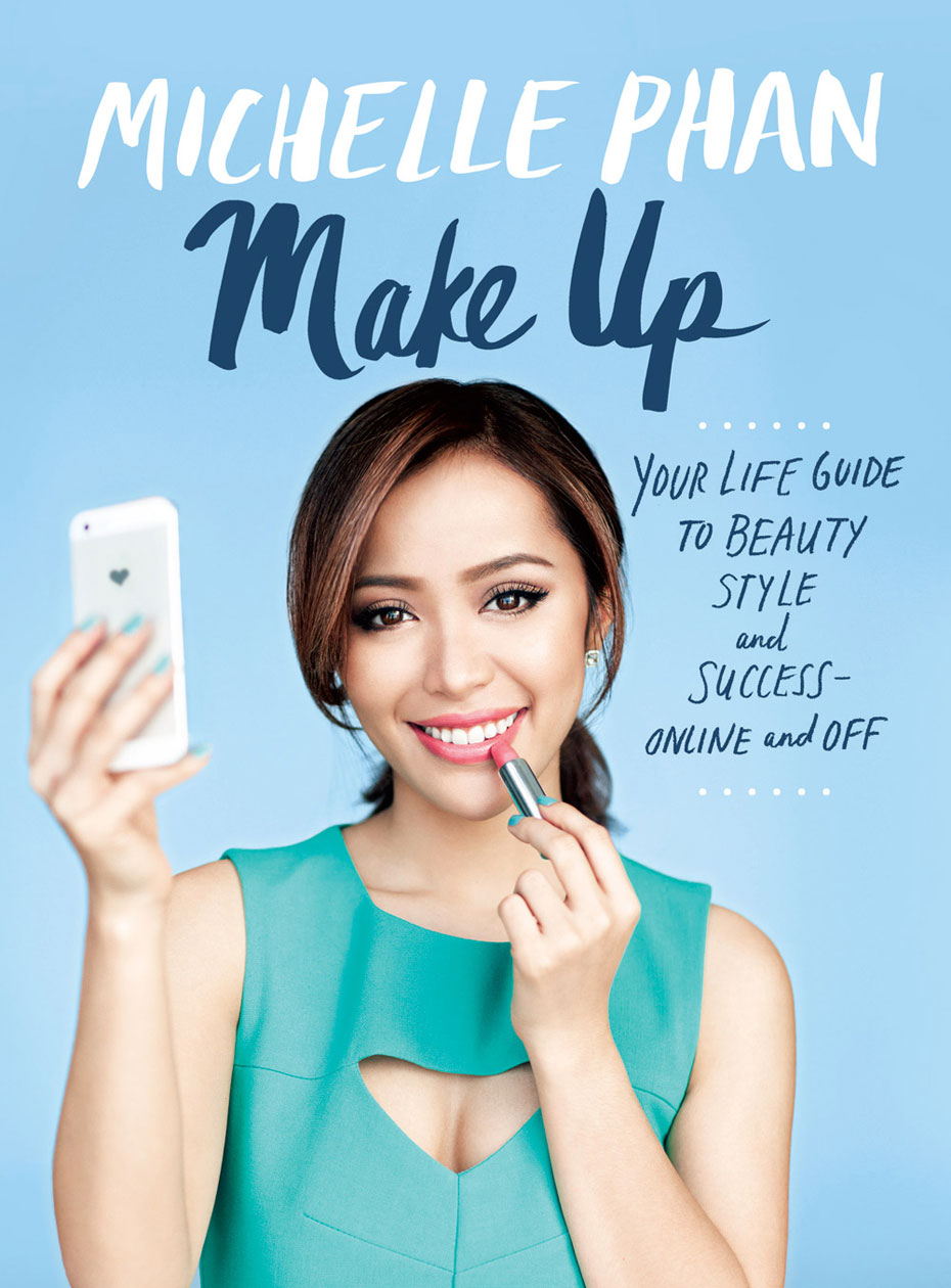 Michelle-Phan-Book-sajt