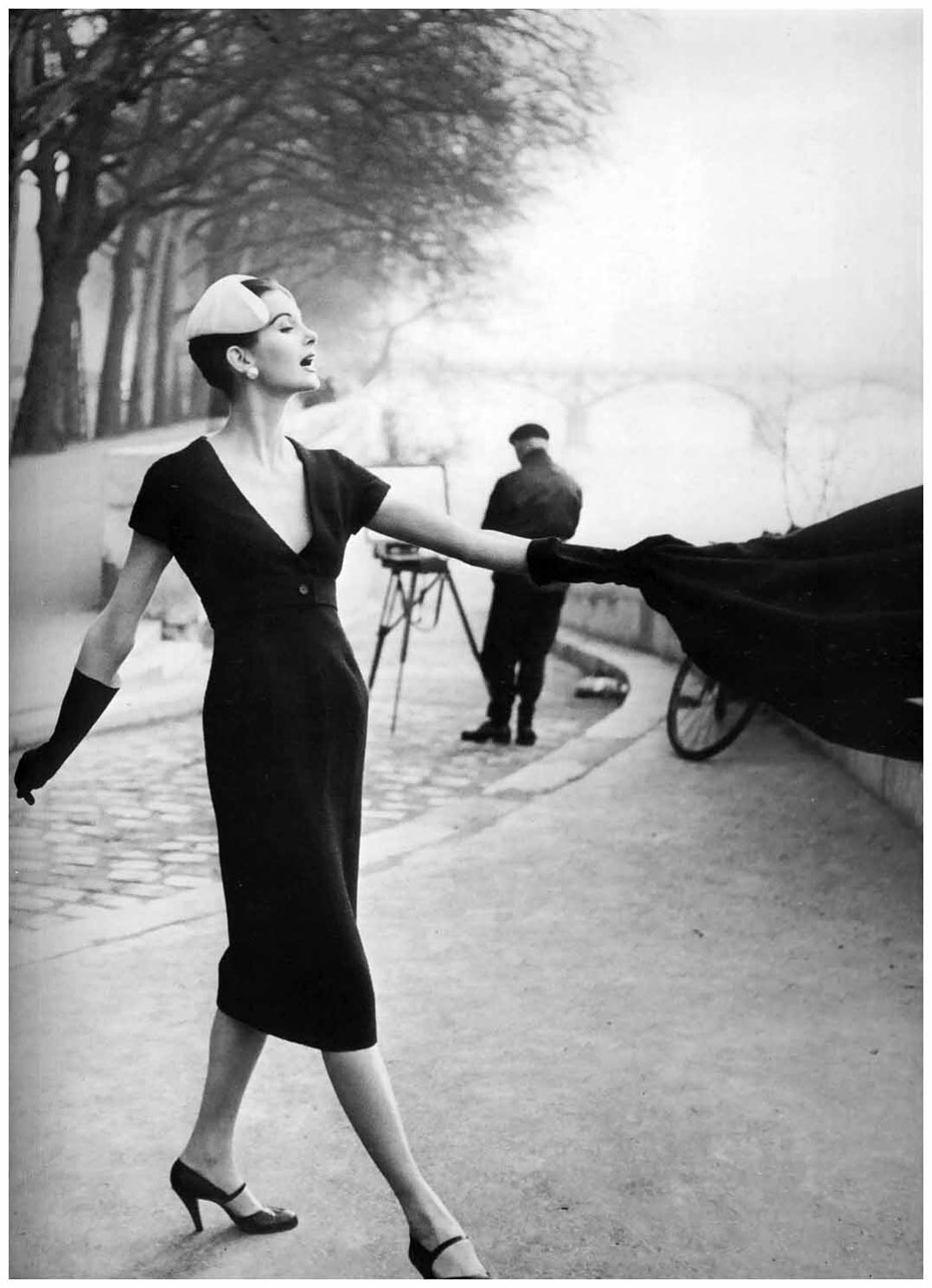 Pariz-prestonica-mode-christian-dior-1955