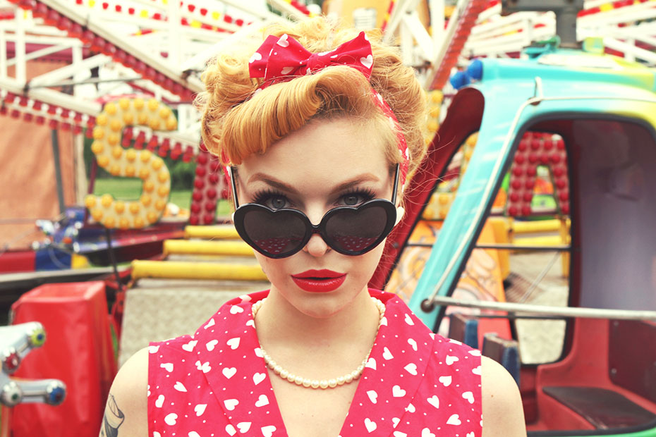 Pin-up-fairytale