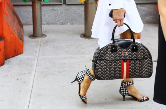 Njujorška nedelja mode
